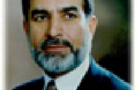 Önceki Dönem Belediye Başkanlarından Ahmet Er Vefat Etti