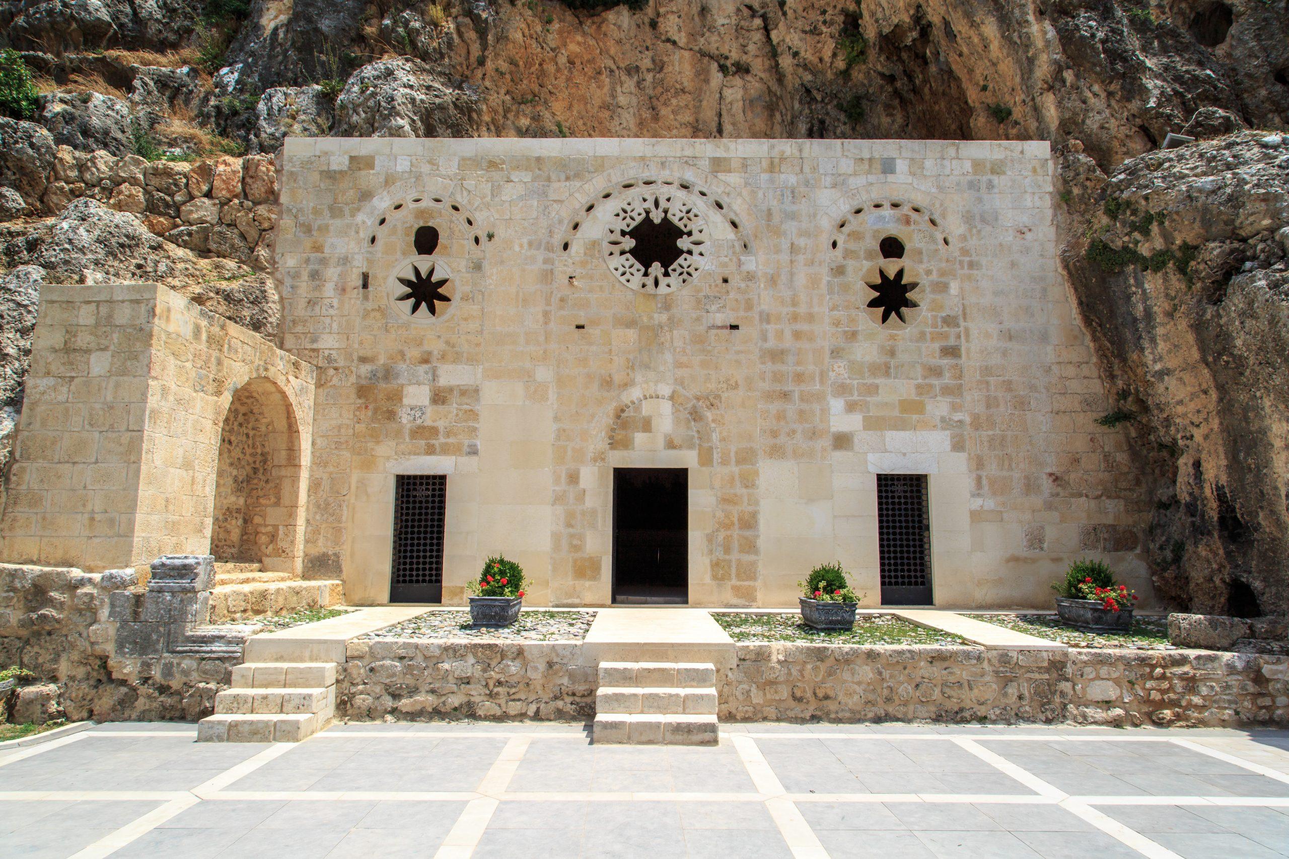 """Dünyanın ilk kilisesi Antakya'da değil Konya'da"""""""