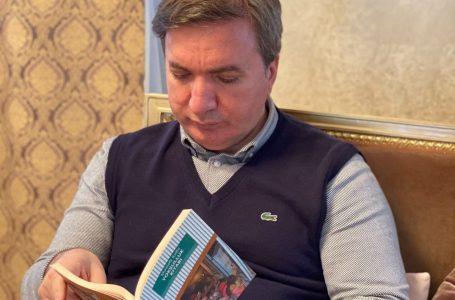 Aksaray'da 1 Saat İçinde On Binlerce Kitap Okundu
