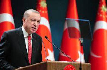 Cumhurbaşkanı Erdoğan Net Olarak Açıkladı!