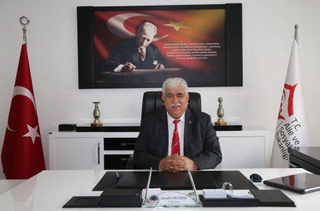 Aksaray Koruyucu Aile Hizmetlerinde Türkiye 8. si