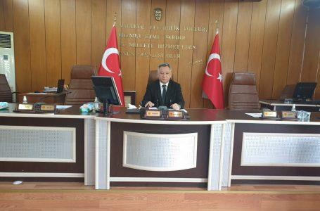 İl Genel Meclisi 2021 Yılı Eylül Ayı Gündemi