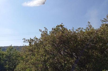 Tunceli'deki Yangınlar Kontrol Altına Alındı