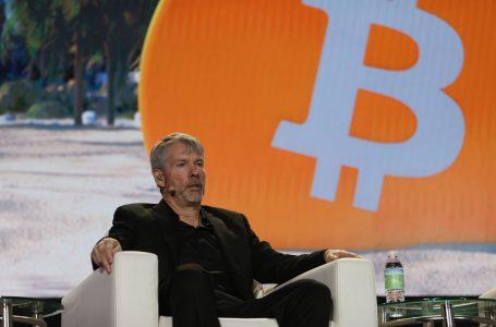 Merkez Bankası'na öneri: Rezerve 5 milyar dolarlık Bitcoin eklenebilir!