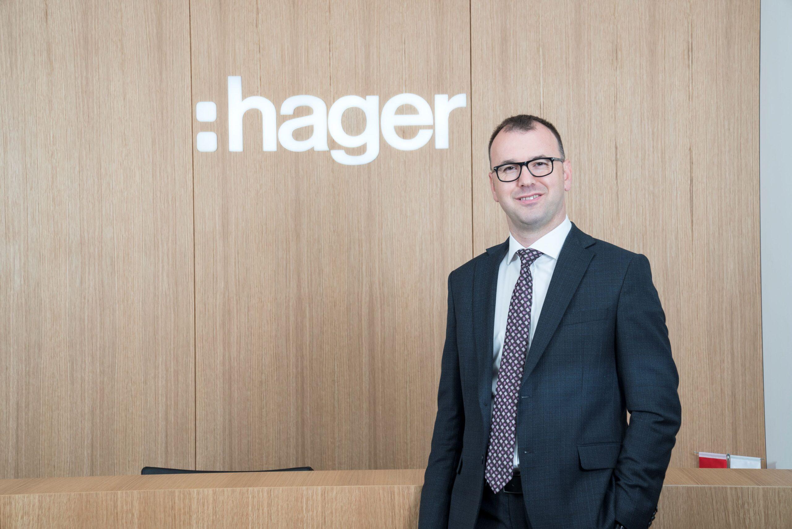 Hager Group, Enerji Maliyetlerini Önemli Ölçüde Azaltıyor