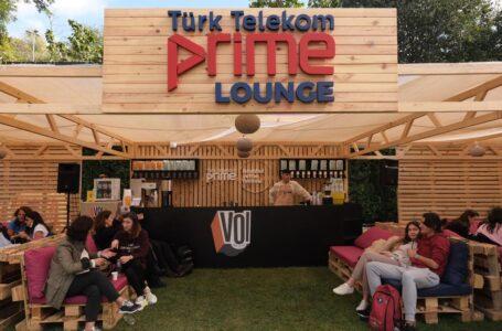 Türk Telekom Prime İstanbul Coffee Festival Başladı