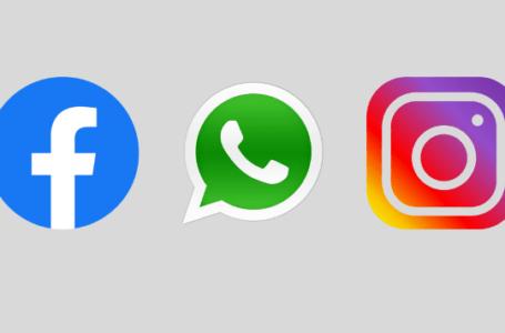 Son dakika haberi Whatsapp, Facebook ve Instagram çöktü!